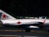 Миг-15 (фронтовой истребитель) - фото взято с сайта http://www.combatavia.info