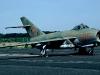 Миг-17 (фронтовой истребитель) - фото взято с сайта http://www.combatavia.info