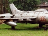 Миг-19 (истребитель-перехватчик) - фото взято с сайта http://www.combatavia.info