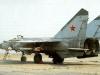 Миг-25 (истребитель-перехватчик) - фото взято с сайта http://www.combatavia.info