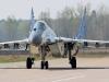 Миг-27 (истребитель-бомбардировщик) - фото взято с сайта http://www.combatavia.info