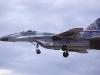 Миг-29 (фронтовой истребитель) - фото взято с сайта http://www.combatavia.info