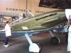 МиГ-3 (истребитель) - фото взято с сайта http://www.combatavia.info/