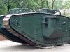 Тяжелый танк Мк V