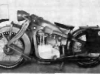 Мотоцикл среднего класса 400 см3 BMW R4 Кроссовый мотоцикл райхсвера