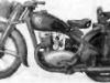 Мотоцикл среднего класса 350 см3 DKW NZ 350