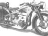 Тяжелый мотоцикл 500 см3 ''Цюндалп'' K500W