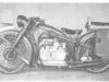 Тяжелый мотоцикл 750 см3 BMW R 12