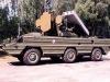 Зенитный ракетный комплекс 9К33М2 Оса-АК - фото взято с сайта http://www.new-factoria.ru