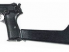 Пистолет АПК 1950  - фото взято с сайта http://handgun.kapyar.ru/