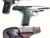 Пистолет ТТ 7,62-мм обр. 1930 г. - изображение взято из электронной энциклопедии Военная Россия