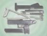 "Пистолет-пулемет  \""Баксан\"" (РГ - 063) - фото взято с сайта http://handgun.kapyar.ru/"