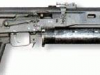 """9-мм пистолет-пулемет ПП-19 «Бизон» 1993 - фото взято из Электронной энциклопедии """"Военная Россия"""""""