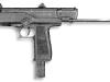 """Пистолет-пулемет АЕК-919 «Каштан» - фото взято из Электронной энциклопедии """"Военная Россия"""""""