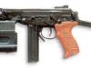 """9-мм пистолет-пулемет  ПП-891 «Кипарис» - фото взято из Электронной энциклопедии """"Военная Россия"""""""