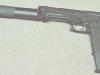 Пистолет-пулемет ПП-93