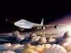 Модифицированный Boeing-747-400. Рисунок с сайта www.fas.org