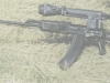 5,45мм пулемет РПК-74 - фото взято с сайта http://handgun.kapyar.ru/