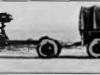 Лафет от 155-мм пушки М- l служил для размещения 8-дюймовой гаубицы, пройдя ПРОЦеАУРУ стандартизации в 1938 году тоже под обозначением М- 1 .