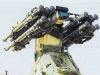 Корабельная пусковая установка «Гибка».