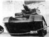 Тяжелый танк Nb.Fz