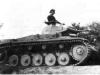 Танк Рz II А/В или С (незадолго до войны в составе 1-й танковой дивизии).
