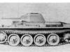 Танк Pz II D/E