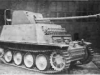 ''Мардер II'' ПТП (r) калибра 76,2 мм на шасси танка Рz II D