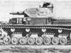 Танк Рz IV В с короткой пушкой калибра 75 мм