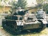 Фото Средний танк PzKpfw IV