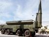 Ракетный комплекс Искандер. Фото с сайта www.rian.ru