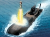 Баллистическая ракета подводных лодок Р-29 (РСМ-40) - фото взято с сайта http://www.new-factoria.ru/