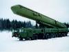 Межконтинентальная баллистическая ракета Тополь-М (РС-12М2) - фото взято с сайта http://www.new-factoria.ru