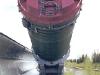 Боевой железнодорожный ракетный комплекс 15П961 Молодец с МБР 15Ж61 (РТ-23 УТТХ) - фото взято с сайта http://www.new-factoria.ru