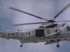 Многоцелевой вертолёт Sikorsky Aircraft SH-3 Sea King