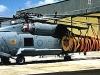 Многоцелевой вертолёт Sikorsky Aircraft SH-60 Sea Hawk
