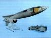Крылатая противокорабельная ракета П-35 (П-6) - фото взято с сайта http://www.new-factoria.ru