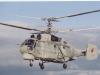 """Вертолеты тяжелого атомного ракетного крейсера \""""Петр Великий\"""" - фото взято с сайта http://vs.milrf.ru"""