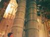 Вооружение тяжелого атомного ракетного крейсера Петр Великий - фото взято с сайта http://vs.milrf.ru