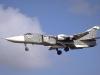 Су-24 (фронтовой бомбардировщик) - фото взято с сайта http://www.combatavia.info