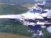 Су-27 (истребитель-перехватчик) - фото взято с сайта http://www.combatavia.info/