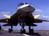 Су-34 (истребитель-бомбардировщик) - фото взято с сайта http://www.combatavia.info