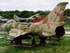Су-7 (фронтовой истребитель) - Фото взято с сайта http://www.combatavia.info