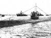 Дизельная подводная лодка Проект 613 - фото взято с электронной энциклопедии Военная Россия