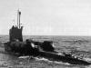 Дизельная подводная лодка с крылатыми ракетами Проект 644 -