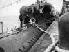 Дизельная подводная лодка с крылатыми ракетами Проект 665 - фото взято с электронной энциклопедии Военная Россия