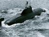 Атомная подводная лодка с крылатыми ракетами Проект 670 Скат -