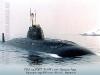 Атомная подводная лодка Проект 671РТ Сёмга - фото взято с электронной энциклопедии Военная Россия