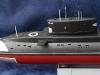 Дизельная подводная лодка Проект 877 Палтус - фото взято с электронной энциклопедии Военная Россия