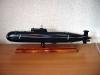 Атомная подводная лодка проект 945А Кондор - фото взято с электронной энциклопедии Военная Россия